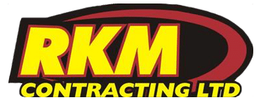 RKM Contracting Ltd. Logo